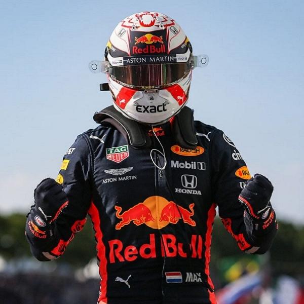 F1: Max Verstappen Akui Siap Kapanpun Balapan Dimulai