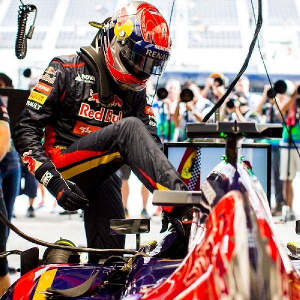 F1: Max Verstappen Jadi yang Tercepat di Free Practice 1 GP Singapura