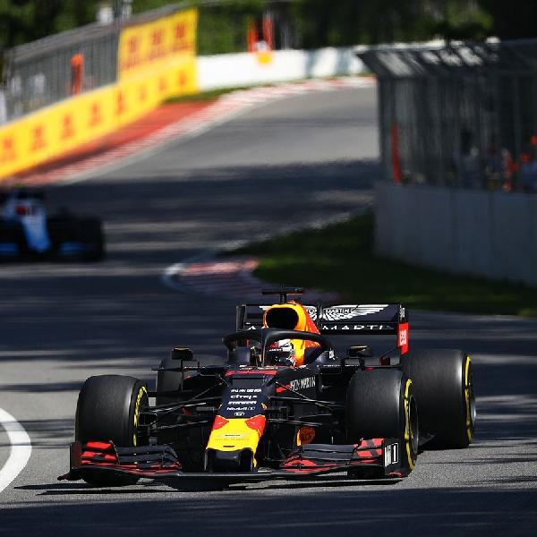 F1: Max Verstappen Targetkan Sisa Musim Ini Untuk Meraih Podium