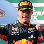 F1: Max Verstappen Targetkan Gelar Juara Musim Depan