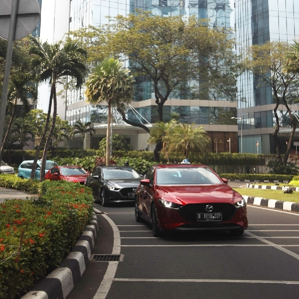 All New Mazda3 AS Recall, Bagaimana di Indonesia?