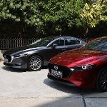 Mazda3 Raih Penghargaan Desain Mobil Terbaik di WCA