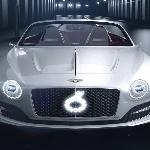 Nantikan Mobil Listrik dari Bentley