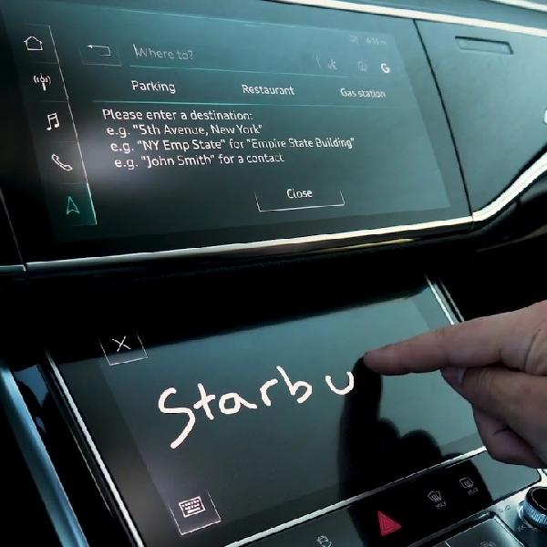 Audi Perkenalkan MIB 3 Berprocessor 10 Kali Lebih Kuat pada Sistem Infotainment