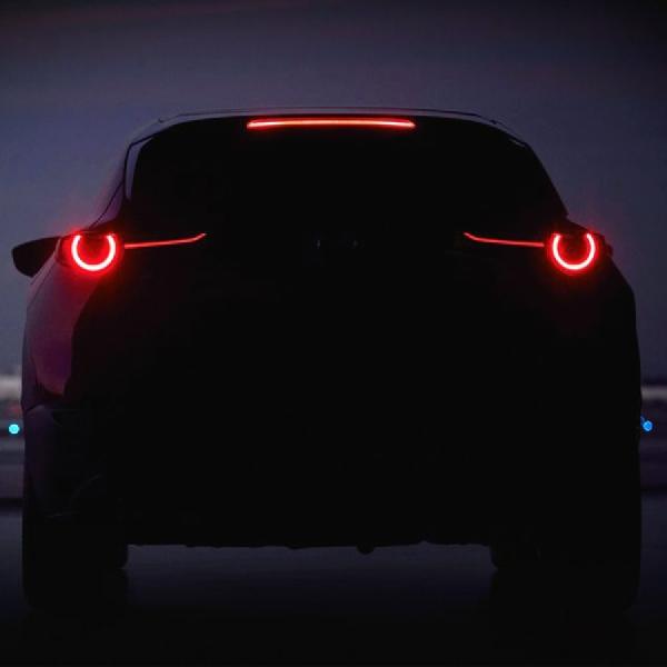 Crossover Terbaru Mazda Diperkenalkan di Geneva International Motor Show 2019