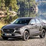 Debut Mazda di Tokyo Motor Show