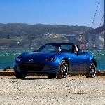 Mazda Next-Gen MX-5 Miata Akan Bertenaga Listrik?