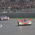 Mazda Rayakan 30 Tahun Kemenangan Bersejarah di Le Mans