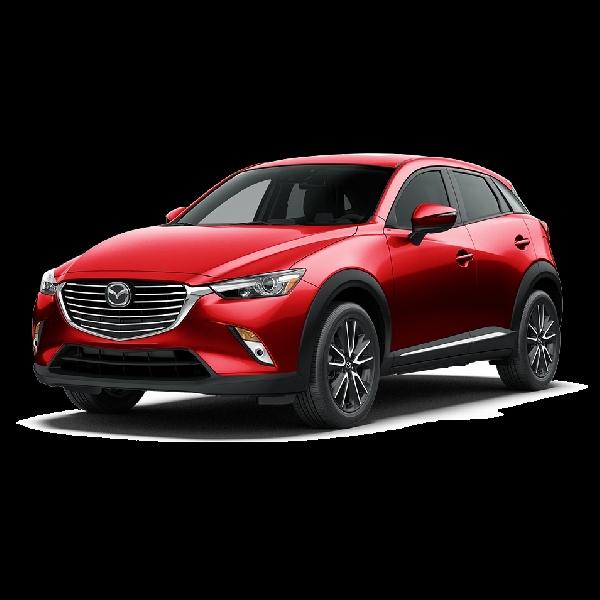 Mazda Rilis Harga Resmi CX-3