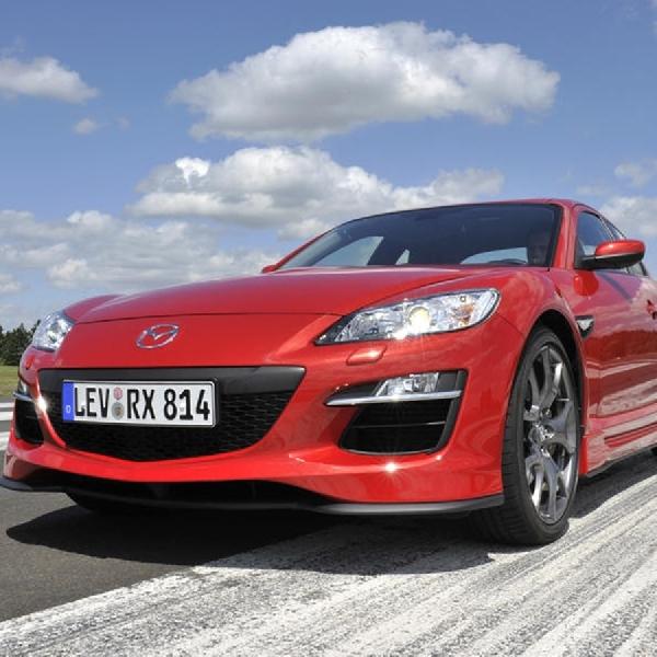 Mesin Rotary Mazda Akan Segera Hadir di 2020