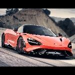 Supercar McLaren 765LT, Bertenaga 755hp V8 Twin Turbo
