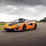 McLaren 620R Bisa Dipesan Secara Eksklusif untuk Tiga Wilayah ini
