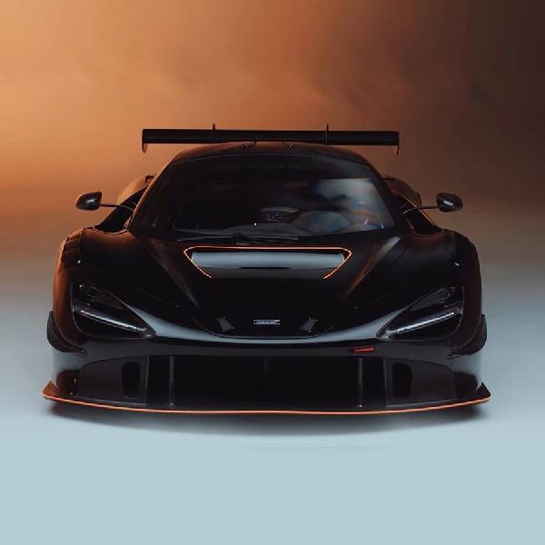 McLaren 720S GT3X 2021 Hadir Dengan 740 Horsepower