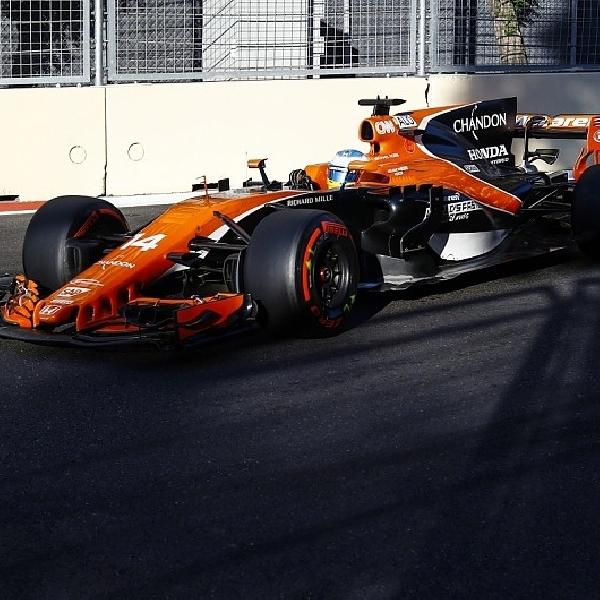F1: McLaren Akan Tetap Pertahankan Kedua Pebalapnya