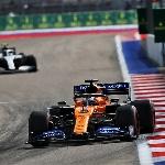 F1: McLaren Akui Sulit Jadi Penantang Mercedes dalam Waktu Dua Tahun
