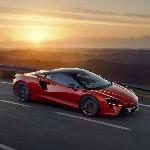 McLaren Artura Memiliki Total Garansi 21 Tahun