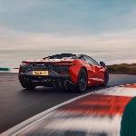 Supercar Hybrid McLaren Artura Hadir dengan Chip Tertanam