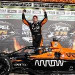 F1: McLaren Buka Pintu Driver Muda IndyCar ke Formula 1