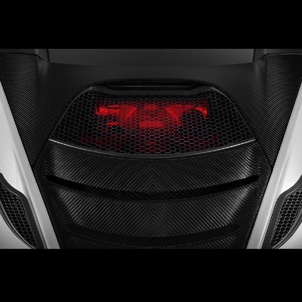 McLaren 720S akan Gunakan Mesin 4.0 liter Twin-Turbo V8