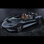 McLaren Elva, Hypercar Retro Futuristik Bertenaga 815 Hp
