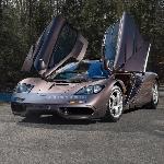 McLaren F1 242-Mile Asli Diharapkan Dijual Lebih Dari Rp 215 Miliar