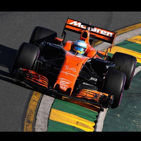 F1: Alonso Tetap Pesimis Meski Honda akan Update Mesinnya di GP Austria