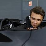 Kesan Pembalap McLaren Lando Norris Mengendarai New Elva: Sangat Menyenangkan!