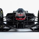F1: McLaren Rilis Mobil F1 Konsep Mengagumkan