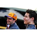 F1: Sainz dan Norris Telah Menunjukkan Potensi Unggulan untuk Masa Depan