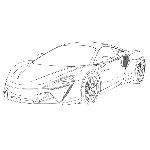 McLaren Segera Hadirkan Supercar PHEV 600 hp