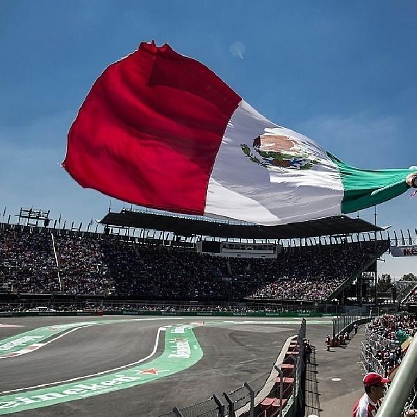 MotoGP: Meksiko Bertekad Ingin Jadi Tuan Rumah MotoGP