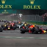 Resmi, Meksiko Perpanjang Kontrak Kerjasama dengan Formula 1