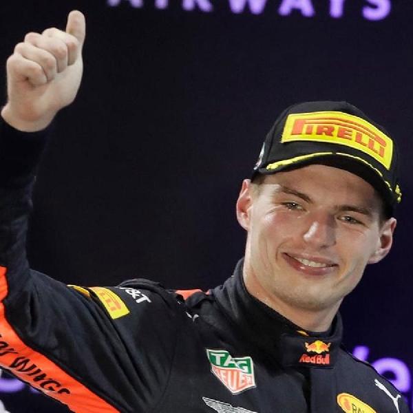 F1: Melihat Kondisi Ricciardo, Max Verstappen Ungkap Kriteria Rekan Tim Ideal