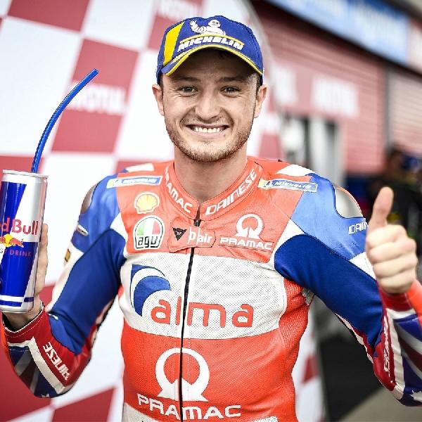 Jack Miller Akui Kebenaran Rumor Lorenzo Ingin Kembali ke Ducati?