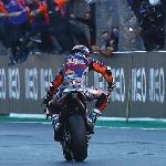 """MotoGP: Menang di GP Portugal, Miguel Oliveira: """"Emosinya Berbeda"""""""