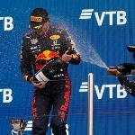 F1: Menang di Grand Prix F1 Amerika 2021, Max Verstappen Semakin Dekat Dengan Gelar Juara
