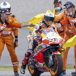 MotoGP: Menang di MotoGP Jerman, Marc Marquez Ungkap Faktor Pendukungnya