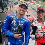 """MotoGP: Jorge Martin Merasa """"Sangat Istimewa"""" Setelah Kemenangannya di MotoGP Styria"""