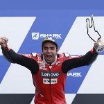 MotoGP: Menang di Prancis, Daniel Petrucci Heran Kehilangan Tempat di Ducati