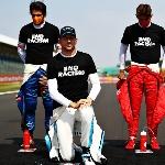 F1: Menang di Silverstone, Lewis Hamilton Jadi Korban Rasis di Media Sosial