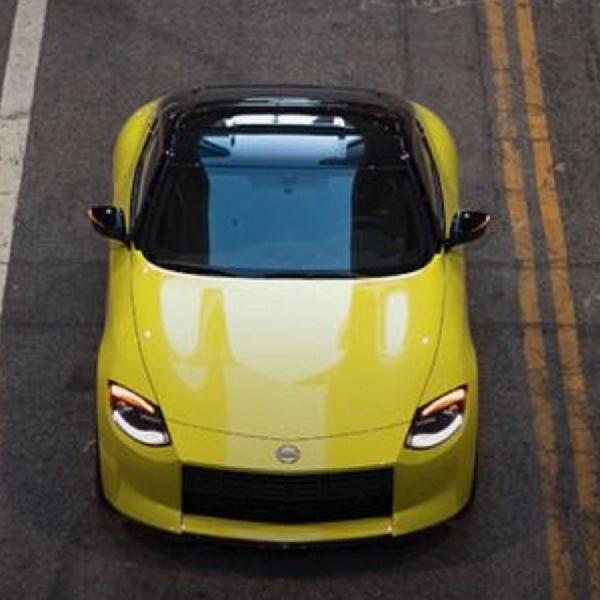 Menarik, Nissan Z Proto Lakukan Pemotretan Perdana di AS