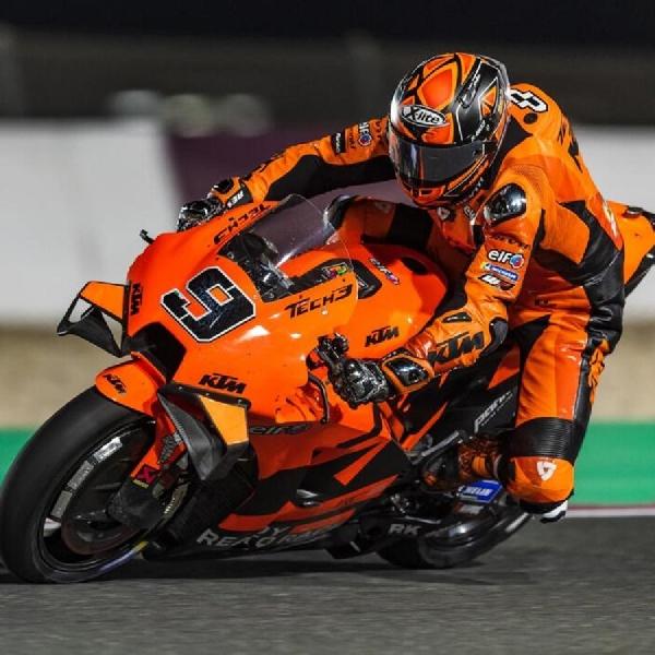 MotoGP: Mengenang Masa Lalu, Sirkuit Le Mans Jadi Favorit Danilo Petrucci