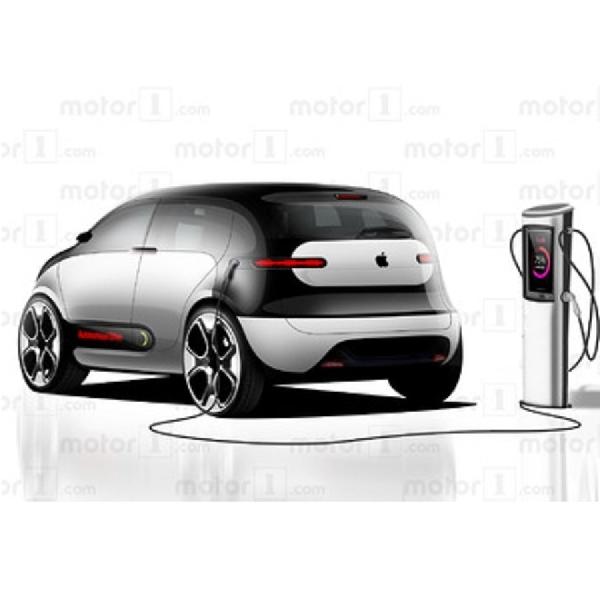 Mengikuti Jejak Kompetitor, Oppo Berencana Produksi Mobil Listrik