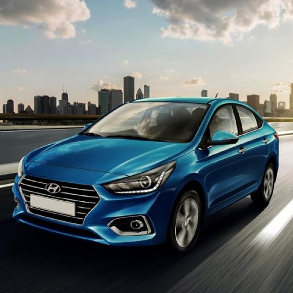 Menilik Hyundai Verna 2017 di Pertarungan Sedan Premium