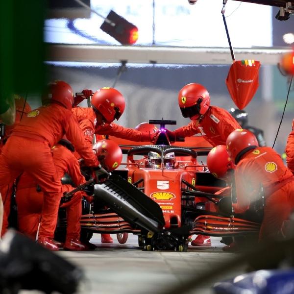 F1: Merasa Dirugikan, Ferrari Ingin Formula 1 Ubah Aturan