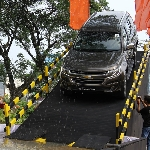 Merasakan Sejenak All New Chevrolet Trailblazer di Track Off-road