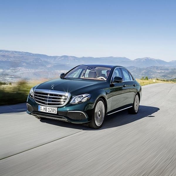 Siap-siap, Mercedes-Benz Perkenalkan EQ pada Ajang IIMS 2018