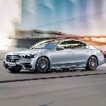 Detail Baru Next Mercedes-AMG S63 yang Akan Hadir