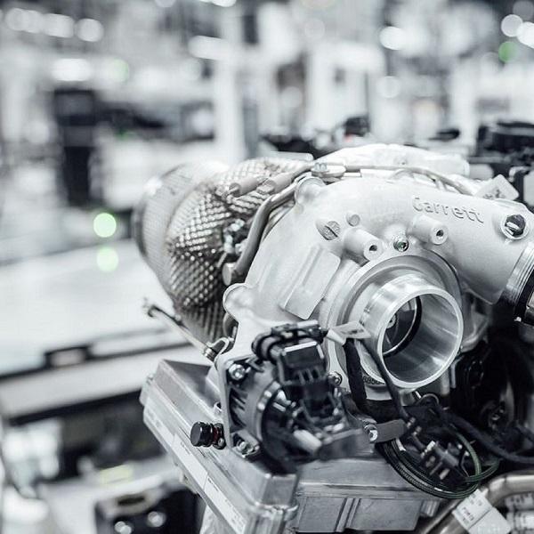 Mercedes-AMG Bakal Gunakan Teknologi Turbocharger Elektrik ke Dalam Produksi Mobil Komersil?