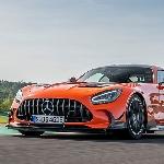 Mercedes-AMG GT Black Series Pecahkan Rekor Lap Nurburgring ?